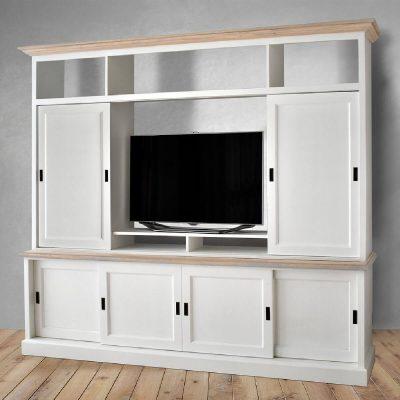 Oslo TV Cabinet