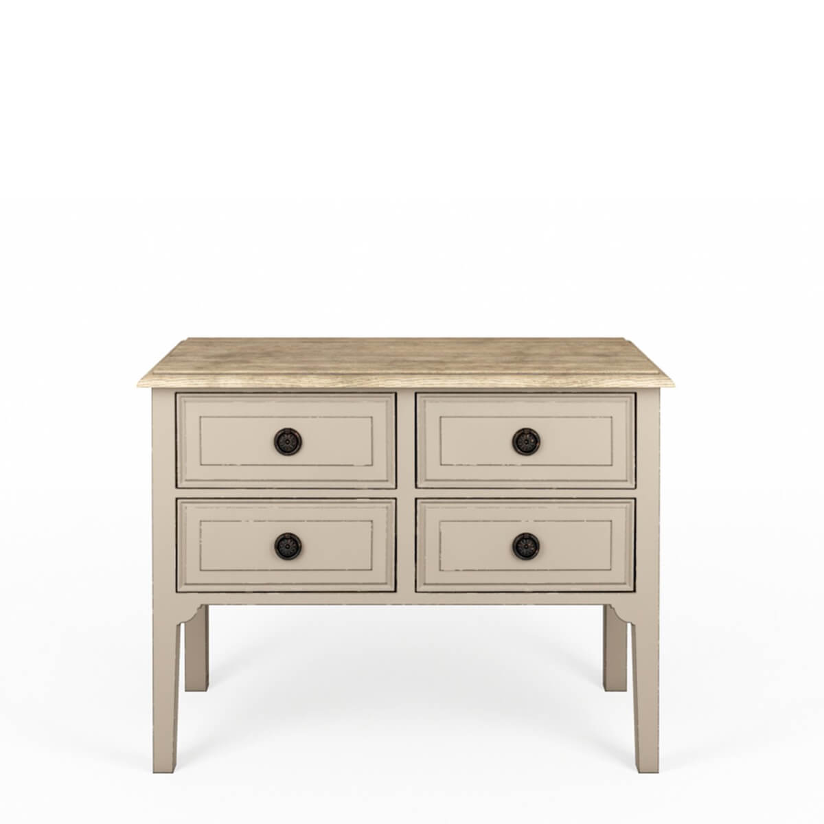 Amira-Chest-of-Drawers-Beige-CozyHome-Dubai