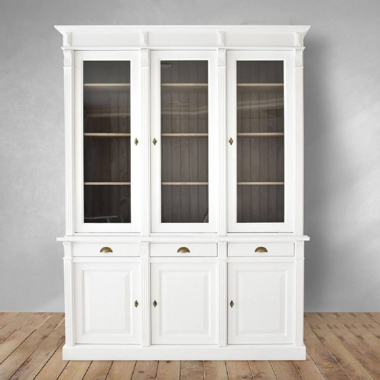 James Display Cabinet