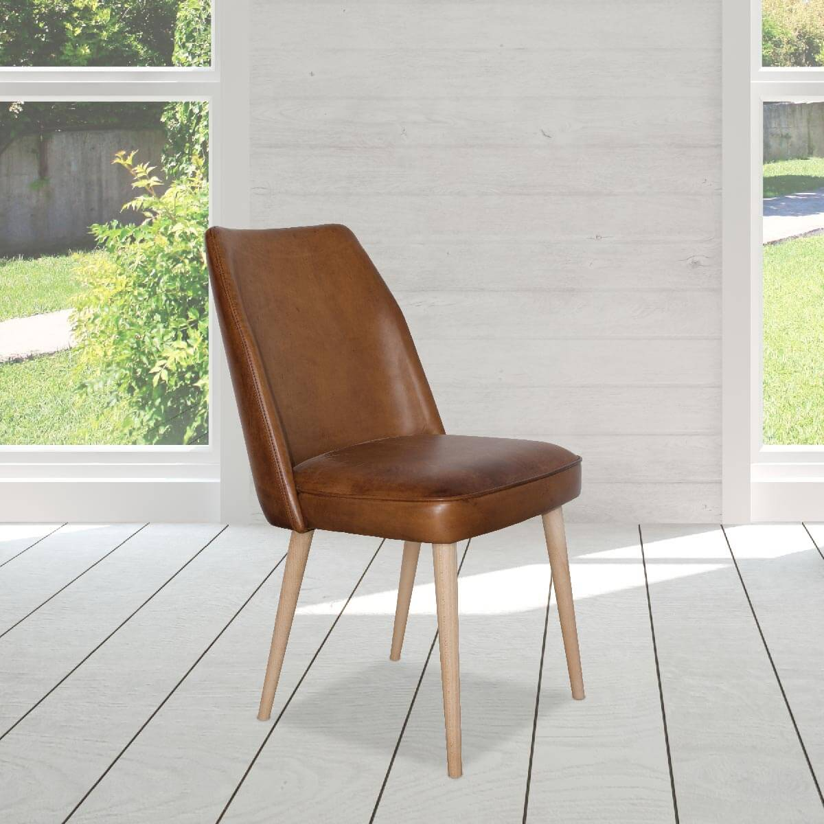Nava Dining Chair Cozy Home Dubai