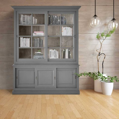 Oxford Display Cabinet