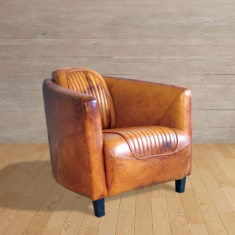 Pilot Arm Chair
