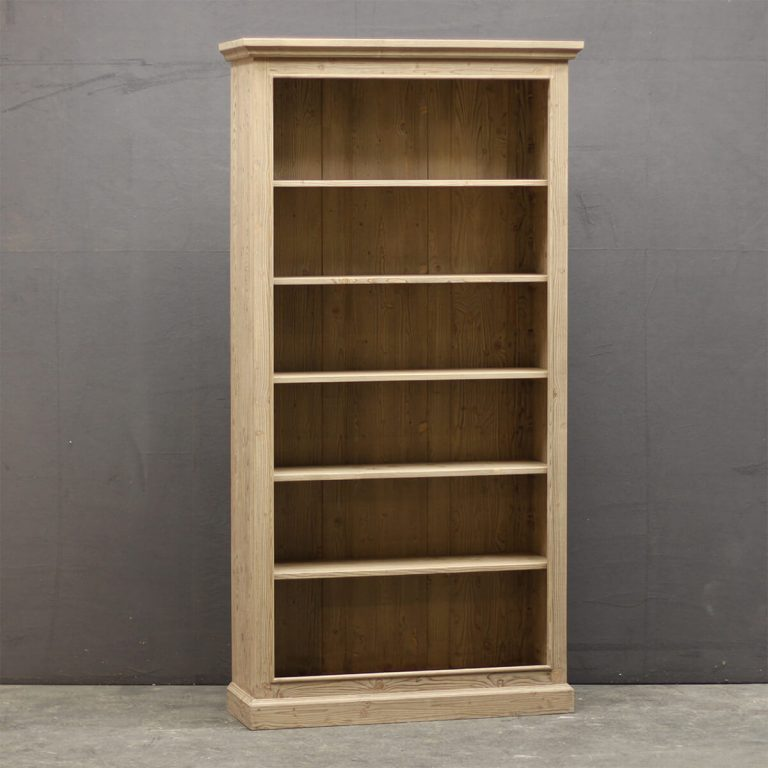 Vincent II Bookshelf