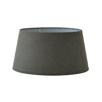 Grey Linen Shade 50 cm