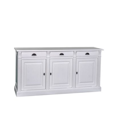 James 3 Door & 3 Drawer Sideboard