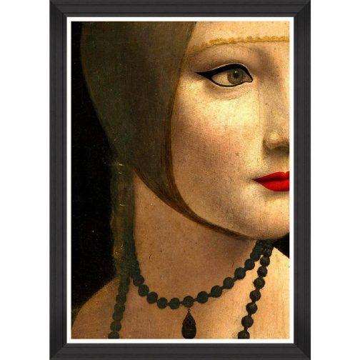 Renaissance Framed Art