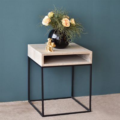 Saville Side Table