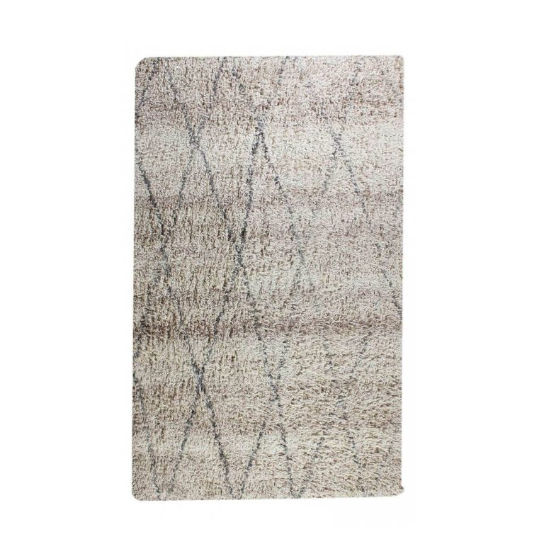 Feather Rug 190 x 290 cm
