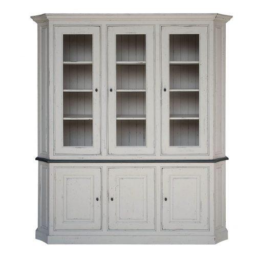 Modena 3 Door Cabinet