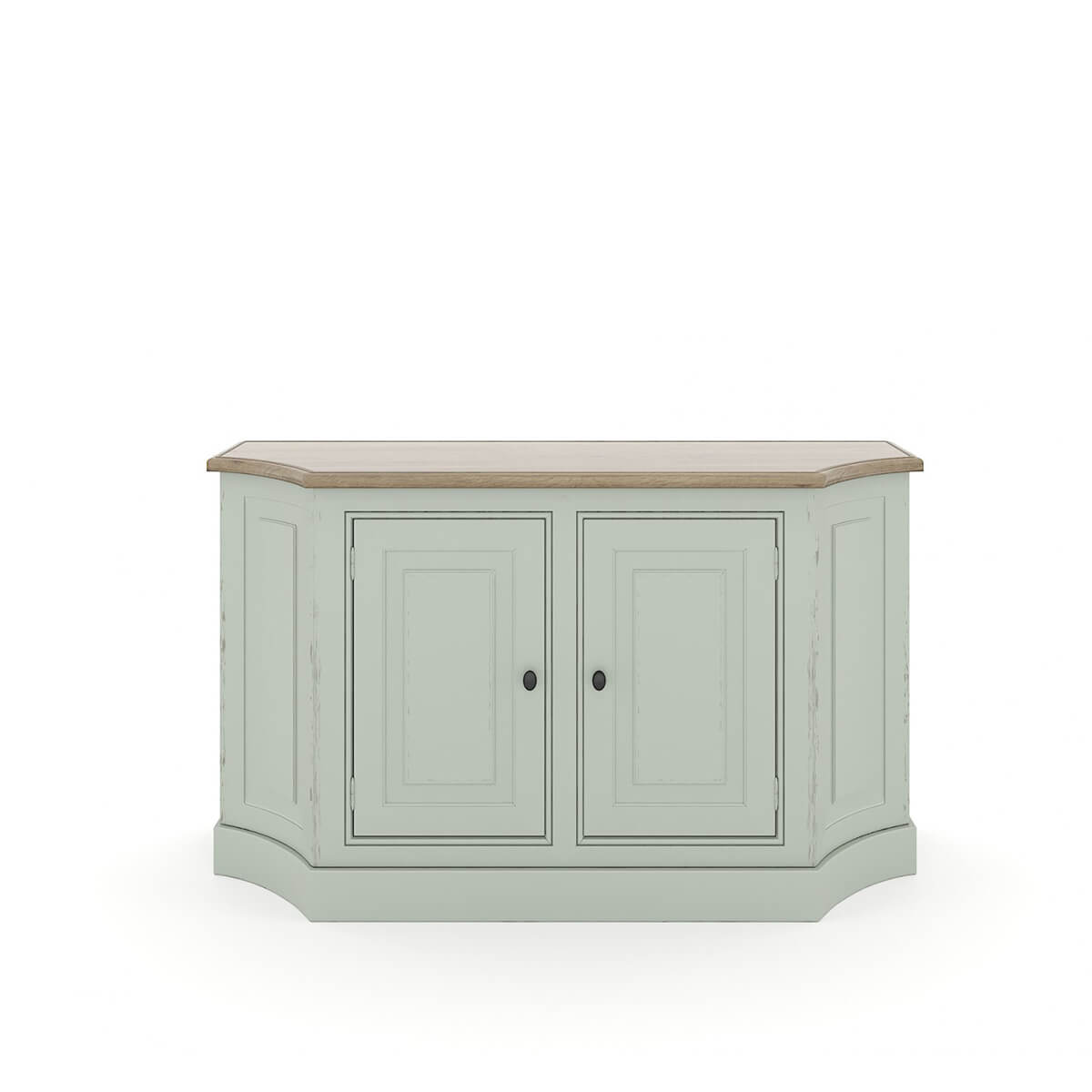 Modena-Best-Sideboard-in-Dubai-Green-CozyHome-Dubai