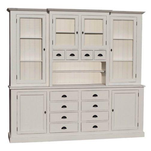 Hillary 8 Drawer Welsh Dresser