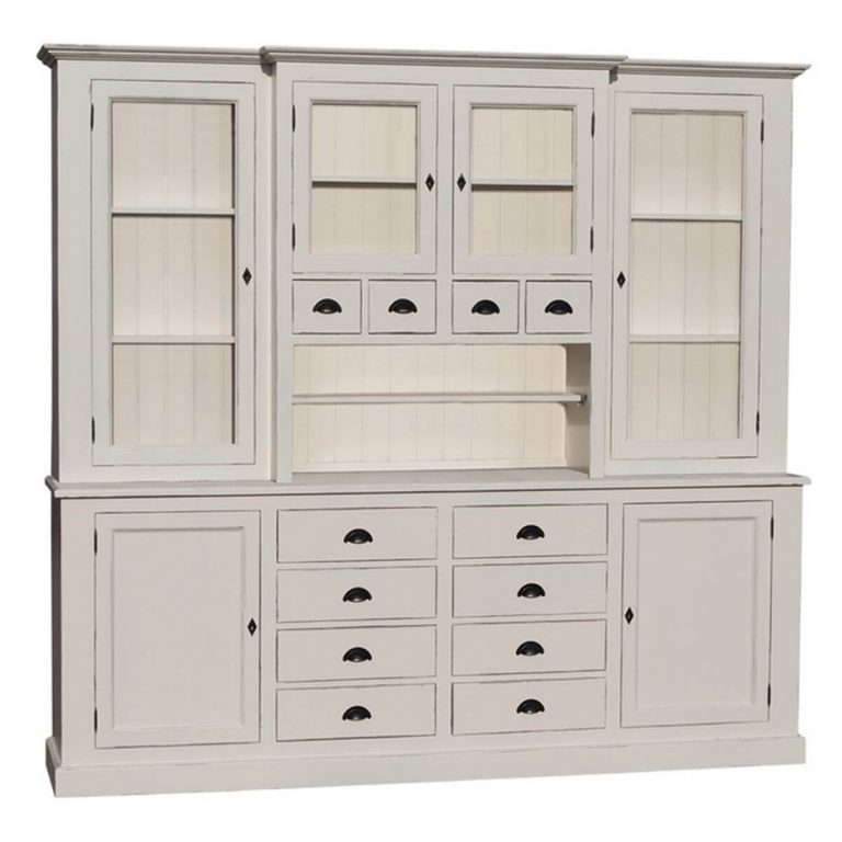 Hillary 8 Drawer Welsh Dresser