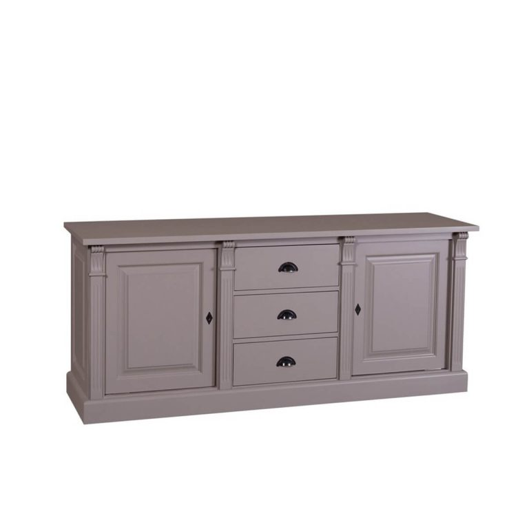Franklin 2 Door & 3 Drawer Sideboard