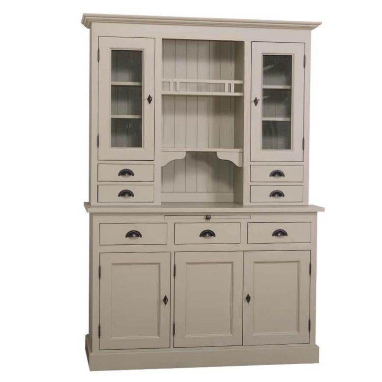 Hector 3 Drawer Welsh Dresser