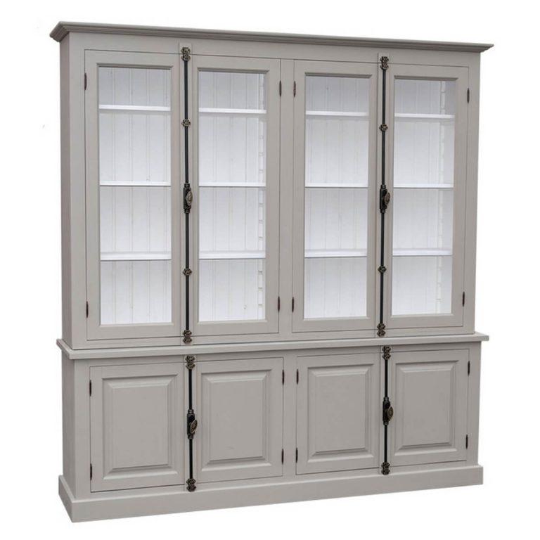 Sean 4 Door Cabinet