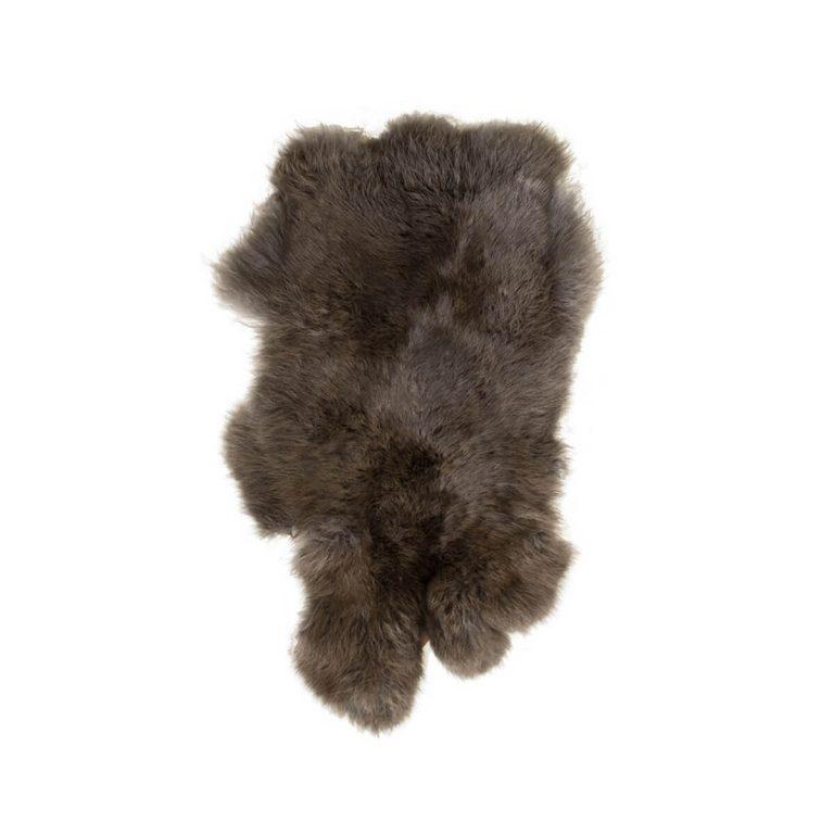 Natural Brown Fur