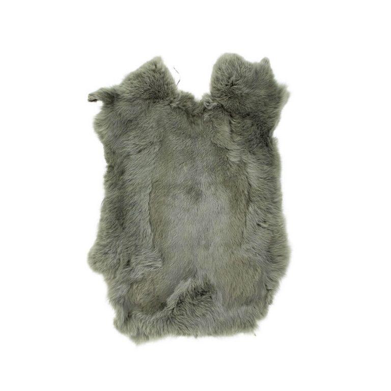 Olive Green Fur