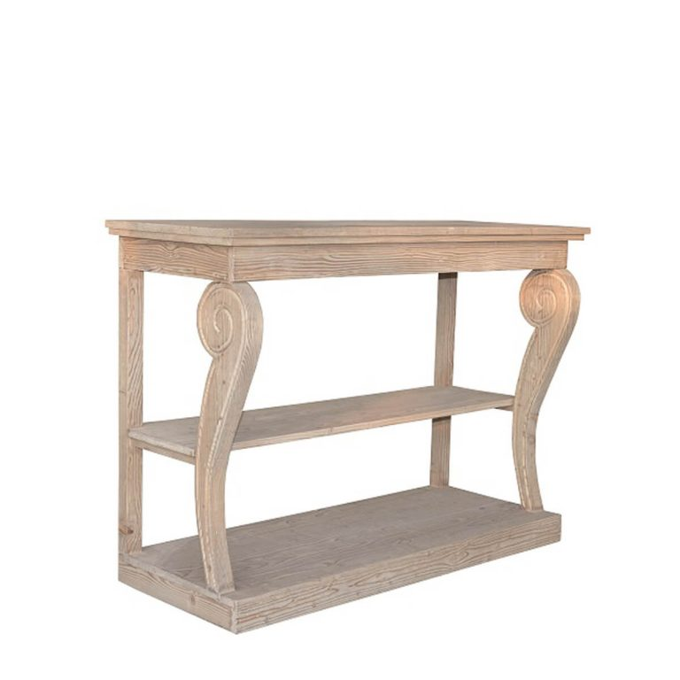 Lewis Console