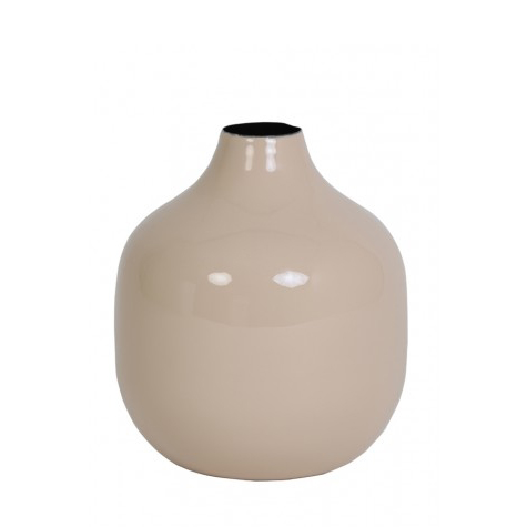 Light Rose Vase Sphere