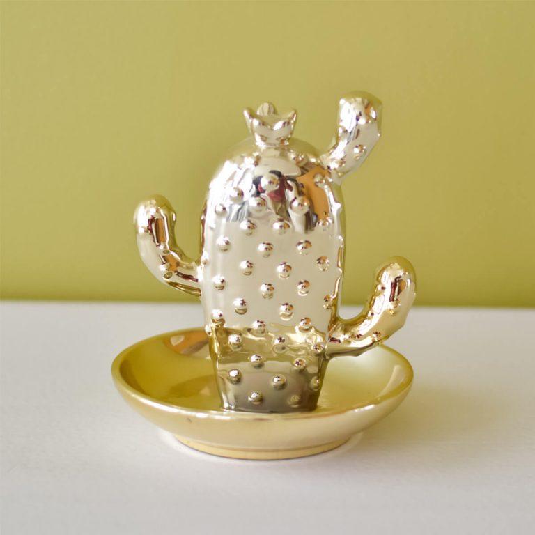 Cactus Shimmer Gold