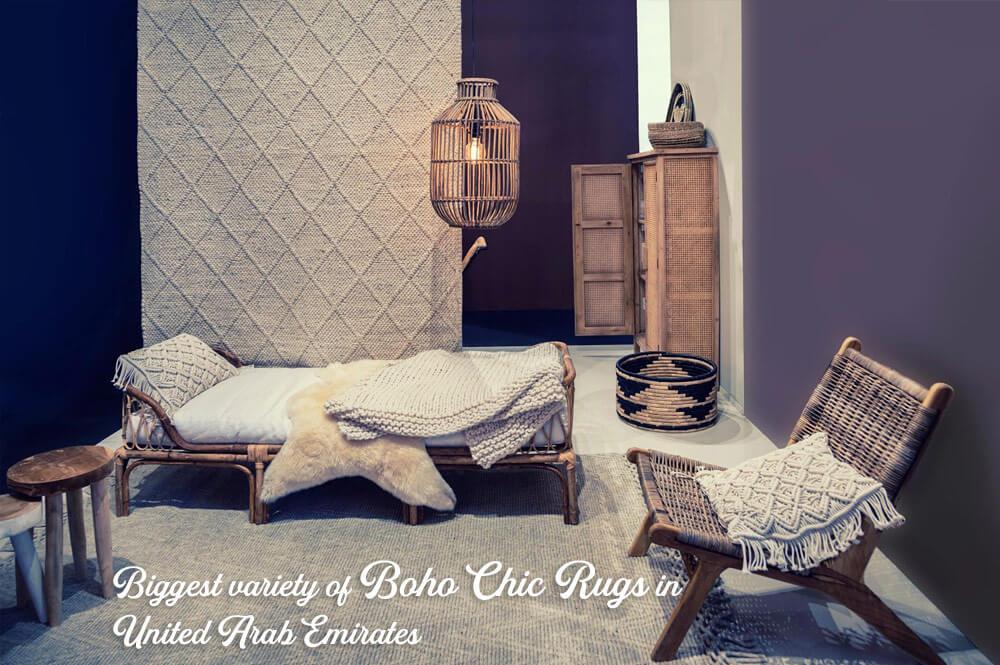 Buy-Bohemian-Rugs-Online-in-Dubai-Cozy-Home