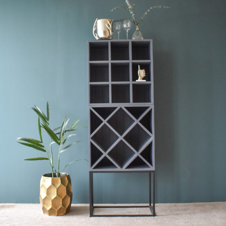 Asti Wine Rack Single