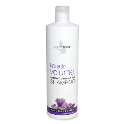 Keratin Volume Shampoo