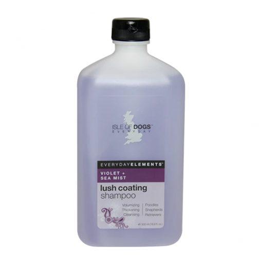 Lush Coating Shampoo