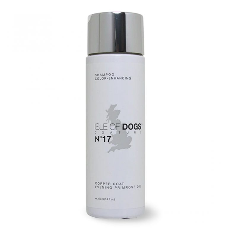 No. 17 Copper Coat Evening Primrose Oil Shampoo