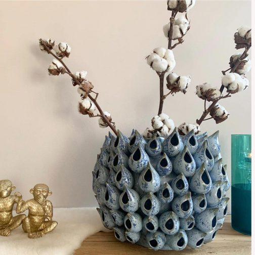 Almeria Vase