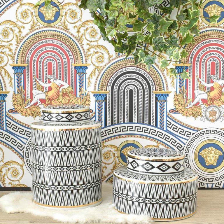 Alston Jars
