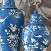 Chinoiserie Jars