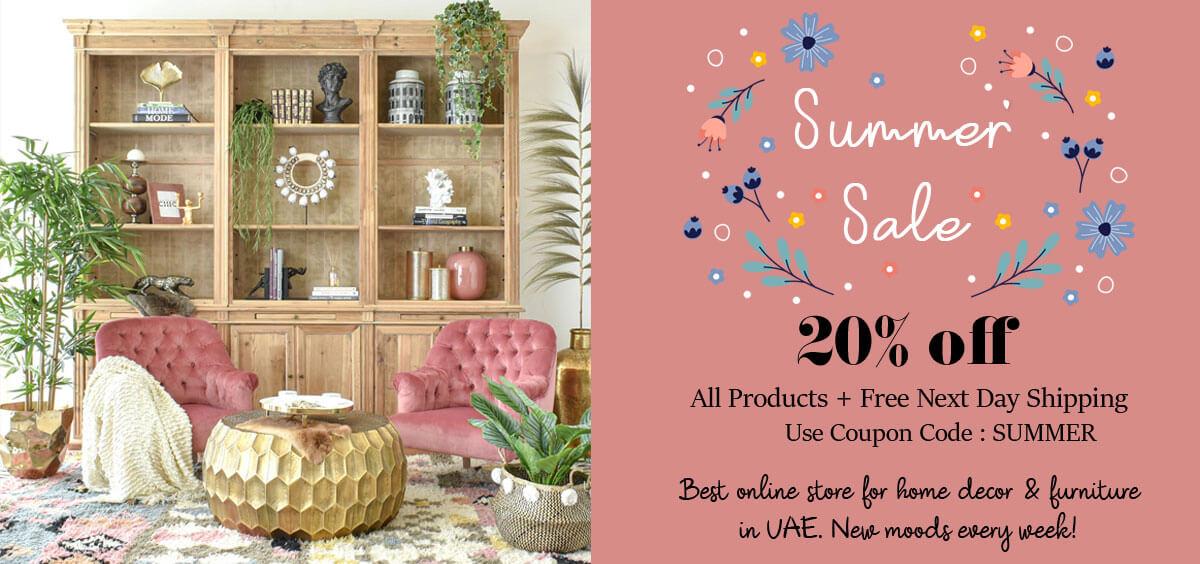 summer sale-in-dubai-abu-dhabi-uae-cozy-home