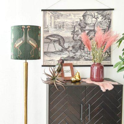 Mckenzie Floor Lamp