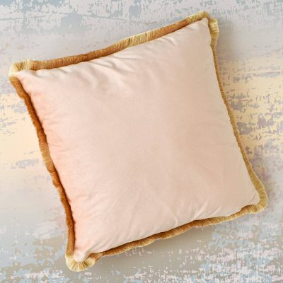 Dusty Pink Cushion