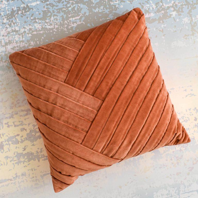 Gidi Potters Clay Cushion