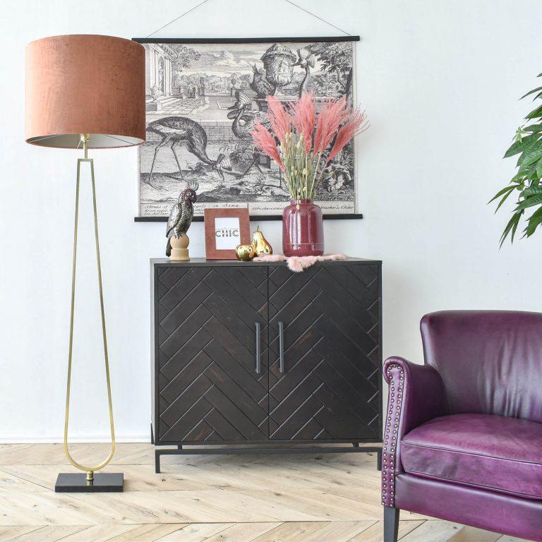 Ashley Floor Lamp