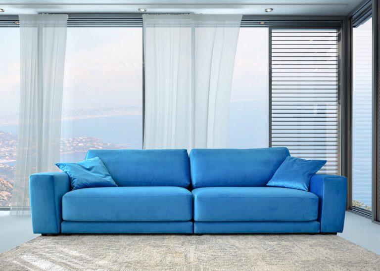 Thomas 3 Seater Sofa