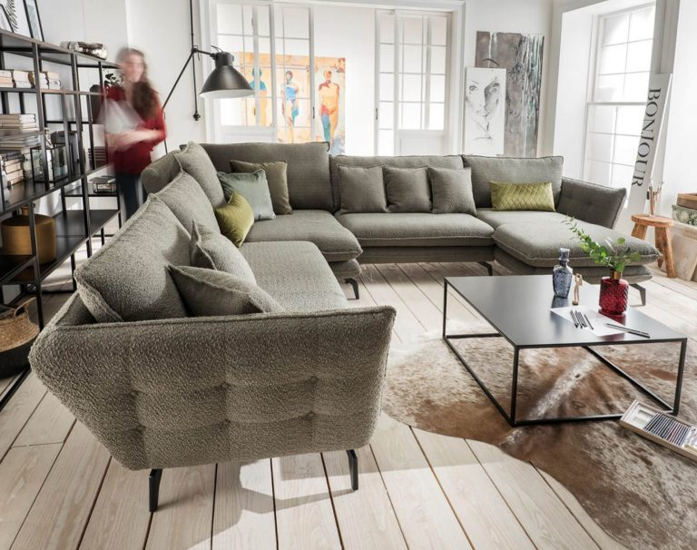 Kenzo Modular Sofa