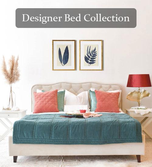 Buy Designer Bed in Dubai, Abu Dhabi, UAE Cozy Home