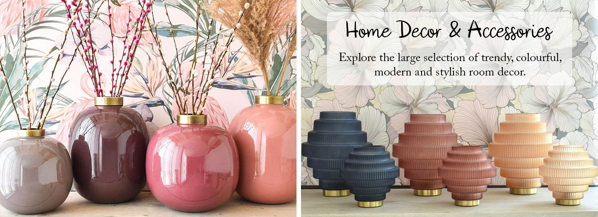 Buy Home Decor Accessories Online Dubai, Abudhabi, UAE
