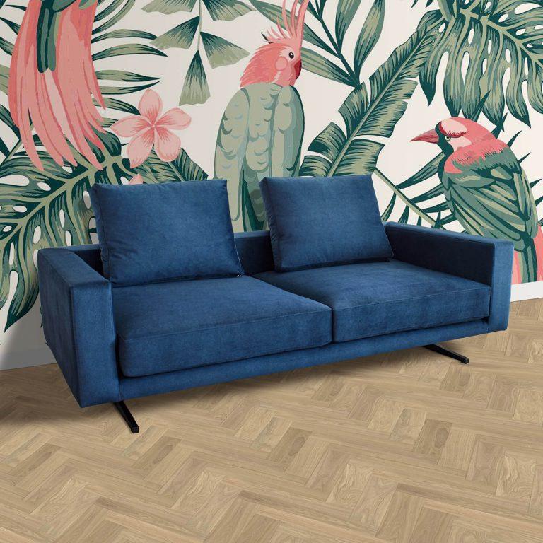 Alessia 2 Seater Sofa
