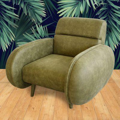 Bentley Clubchair